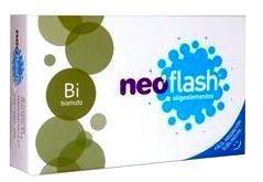 Neo Bismuto Neoflash 30 comprimidos