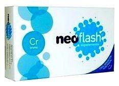 Neo Cromo Neoflash 30 comprimidos