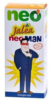 Neo Jalea Neo Man 14 viales