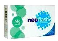 Neo Magnesio Neoflash 30 comprimidos