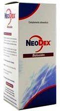 Neo Neodex solución 150ml