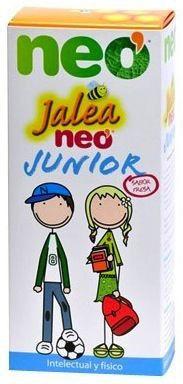 Neo Peques Jalea 14 viales