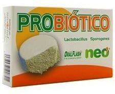Neo Probiotico Neo 30 comprimidos