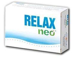 Neo Relax Neo 30 cápsulas