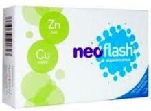 Neo Zinc-Cobre Neoflash 30 comprimidos
