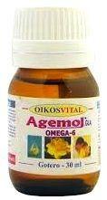 Oikos Agemol Oikos Omega 6 Uso Tópico gotero 30ml