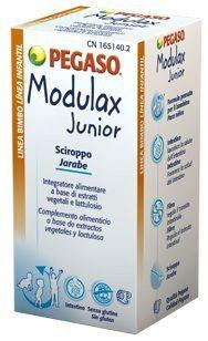 Pegaso Modulax Junior jarabe 100ml