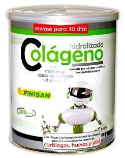Pinisan Colágeno Hidrolizado 300g