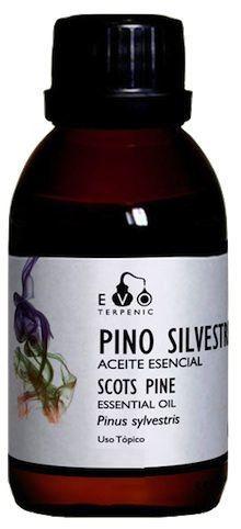 Terpenic EVO Pino Silvestre Aceite Esencial Bio 100ml