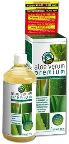 Plameca Aloe Verum Premium 1L