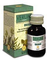 Planta Medica Verum Forte 80 comprimidos