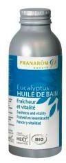 Pranarom Aceite de Baño Frescor y Vitalidad 150ml