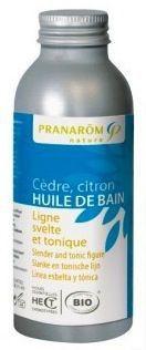 Pranarom Aceite de Baño Línea Esbelta y Tónica 150ml