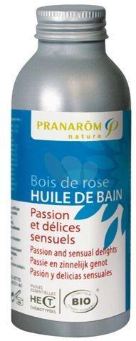 Pranarom Aceite de Baño Pasión y Delicias Sensuales 150ml