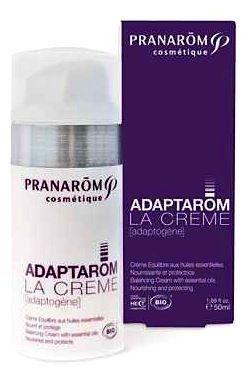 Pranarom Adaptarom La Creme BIO 50ml