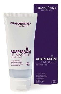 Pranarom Adaptarom Le Masque BIO 100ml