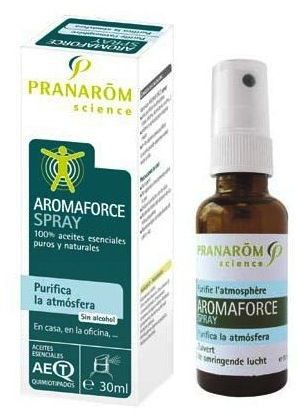 Pranarom Aromaforce Purifica Atmósfera Spray 30ml
