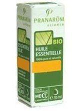 Pranarom Bergamota Cáscara Aceite Esencial BIO 10ml