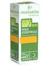 Pranarom Ciprés de Provenza Aceite Esencial BIO 5ml