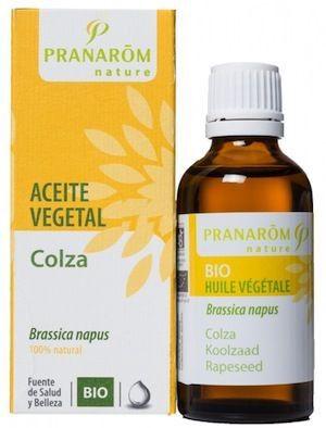 Pranarom Colza Aceite Vegetal BIO 50ml