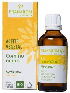 Pranarom Comino Negro Aceite Vegetal BIO 50ml