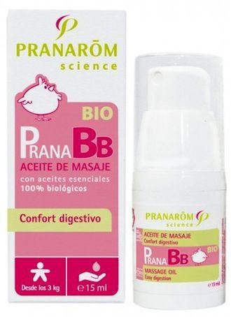 Pranarom Pranabb Confort Digestivo 15ml
