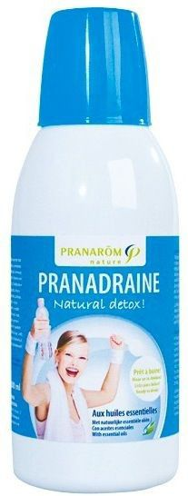 Pranarom Pranadraine Detox 500ml