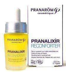 Pranarom Pranalixir Reconforter Bio 15ml