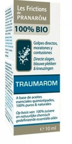 Pranarom Traumarom 10ml