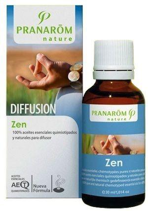 Pranarom Zen mezcla aceites 30ml