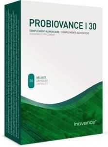 Inovance Probiovance Immuno 30 cápsulas