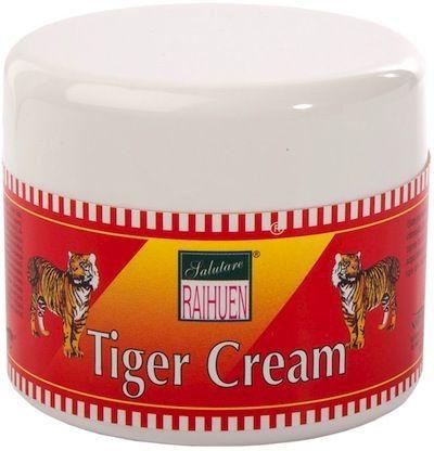 Raihuen Crema Tigre 100ml