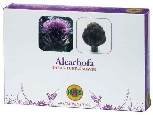 Robis Alcachofa 60 comprimidos