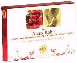Robis Ar-3 Antiinflamatorio 60 comprimidos