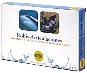 Robis Articulaciones 60 comprimidos