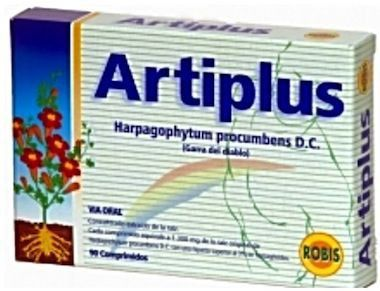 Robis Artiplus 90 comprimidos