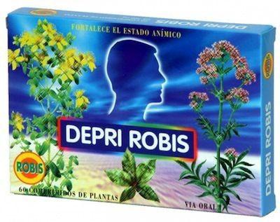 Robis Depri Robis 30 comprimidos