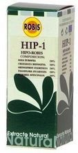 Robis Extracto Hip1 Hipotensor 50ml