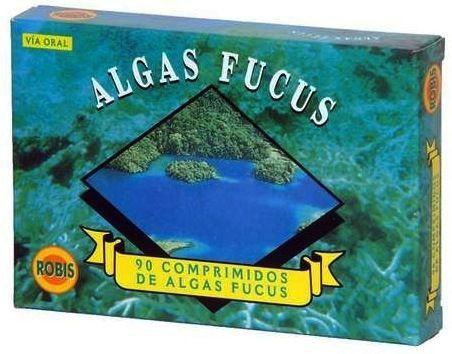 Robis Fucus 90 comprimidos