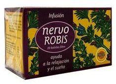 Robis Nervo Robis 20 filtros