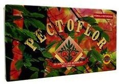 Robis Pectoflor 20 ampollas