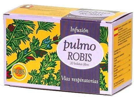 Robis Pulmo Robis 20 filtros