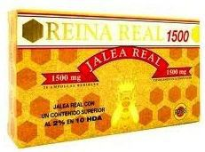Robis Reina Real 1500 20 ampollas
