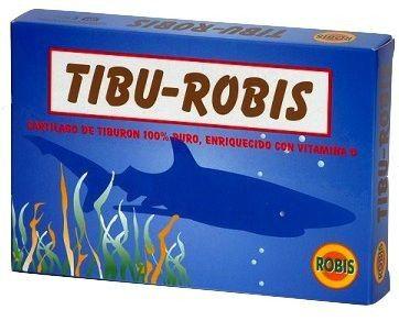 Robis Tibu Robis 40 cápsulas