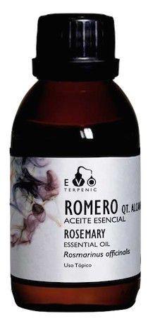 Terpenic EVO Romero Alcanfor Aceite Esencial Bio 100ml