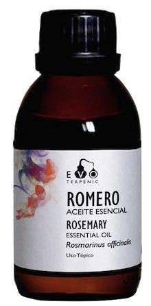 Terpenic EVO Romero Túnez Aceite Esencial Bio 100ml