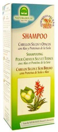 Sakai Champú Seda Aloe 250ml