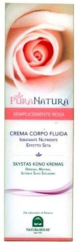 Sakai Crema Corporal Simply Rose 250ml
