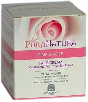 Sakai Crema Facial Simply Rose 30ml
