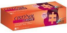 Sakai Fitovial Cistynol Forte 12 viales